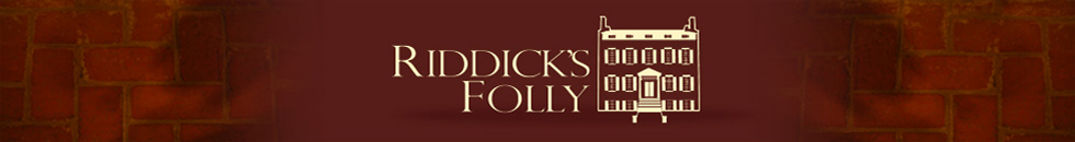 Riddick's Folly